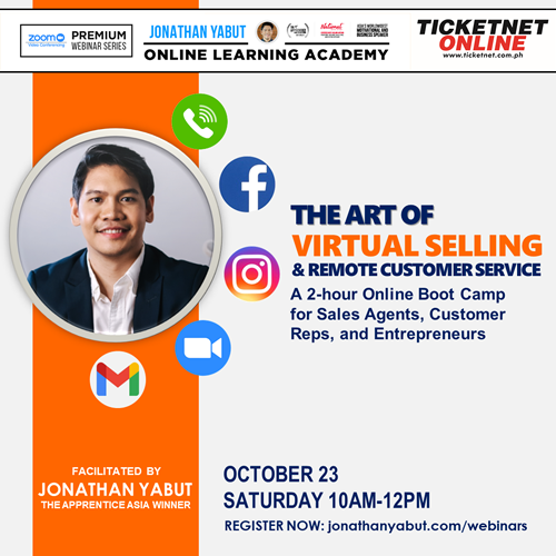 The Art of Virtual Selling and Remote Customer Service